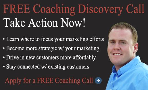 Free Internet Marketing Coaching Call